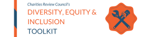 Diversity, Equity & Inclusion Toolkit
